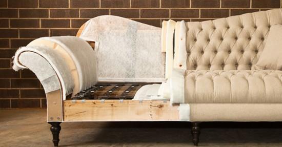 Как разумно и выгодно отремонтировать диван